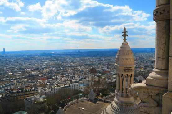 fun facts about the Sacre-Coeur, Basilica of the Sacre-Coeur History, Basilica of the Sacre-Coeur Facts