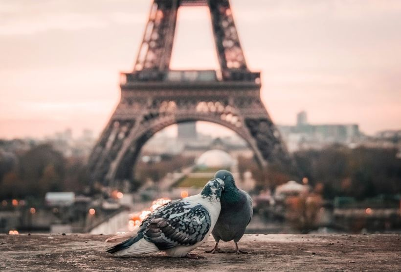Romantic things to do in Paris, Romantic things to do in Paris on a budget,