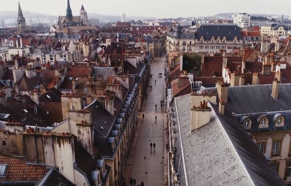 Best Cities in France, Best Cities in France to travel, Best Cities in France to visit, France top tourist Cities