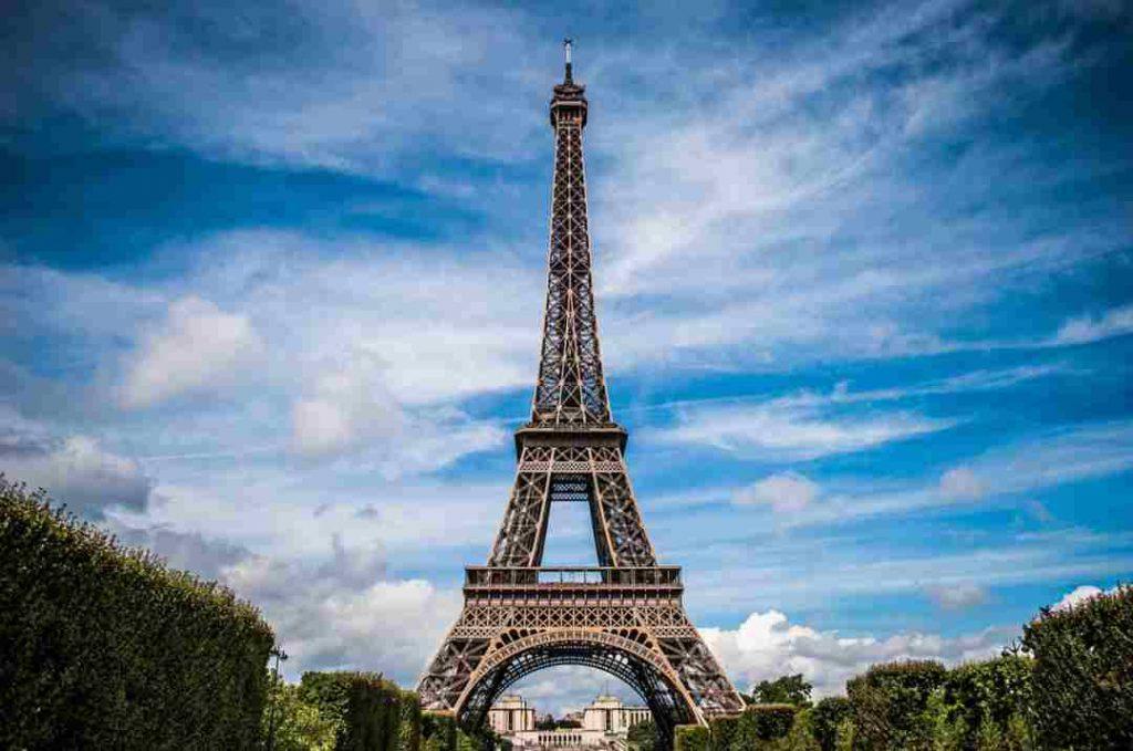 Historical Monuments of Paris, The Most Visited Monument in Paris, Famous Historical Monuments of Paris