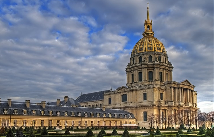 Historical Monuments of Paris, The Most Visited Monument in Paris, Famous Historical Monuments of Paris, Monuments of Paris