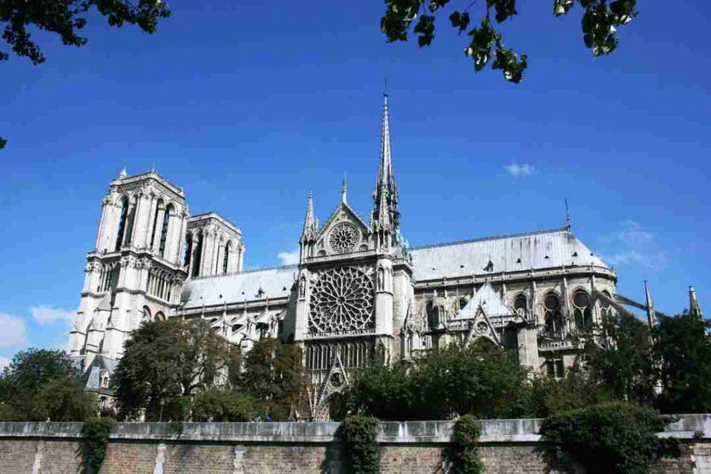 fact about Paris, historical fast about Paris, Interesting Facts About Paris Paris facts and information