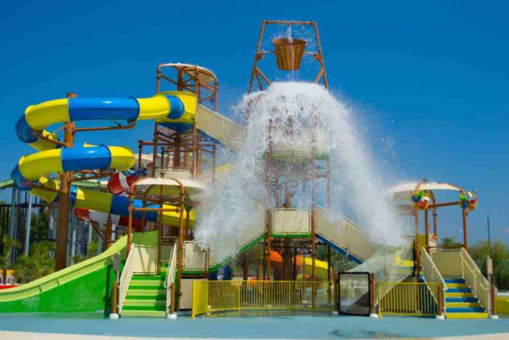 water park in france, best water parks in france, Famous water park in France