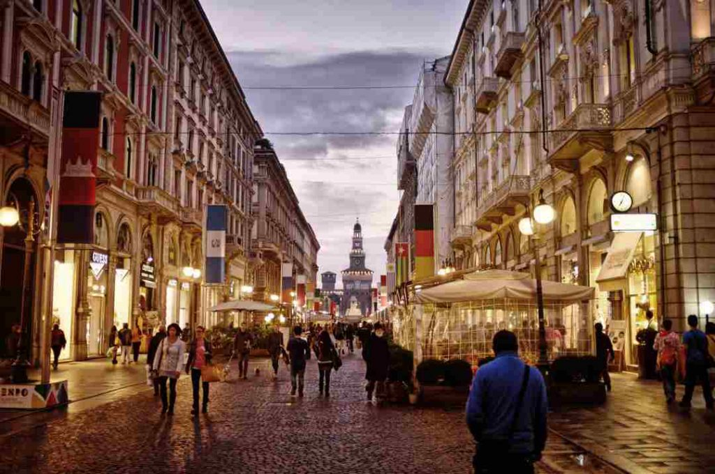 best cities to visit in Italy, cities to visit in Italy, where to go to Italy