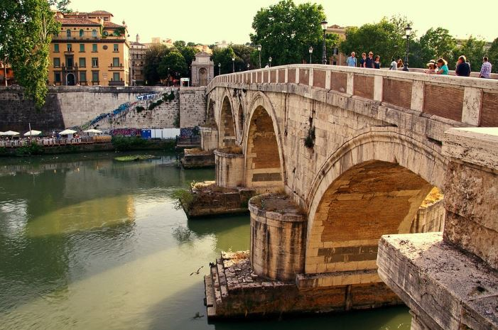 The Most Romantic Places in Rome, Best romantic places to see in Rome, beautiful romantic places in Rome