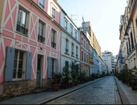 free things to do in Paris, cheap things to do in Paris, Paris free things to do