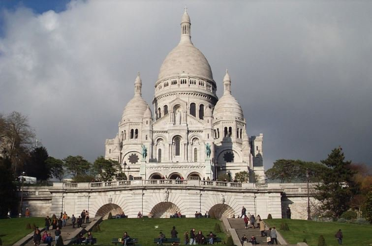 free things to do in Paris, cheap things to do in Paris,