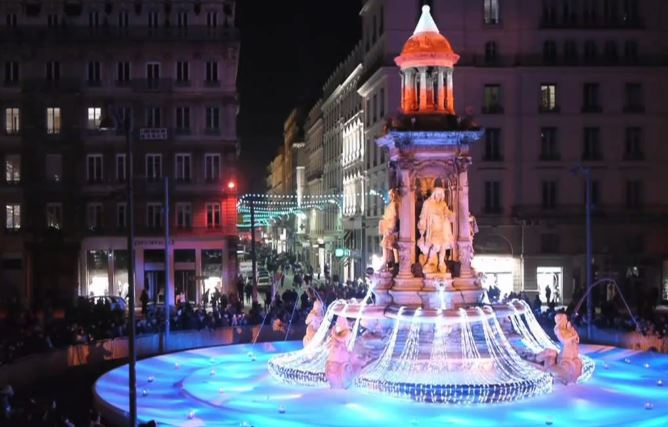 things to do in Lyon at night, things to do in Lyon