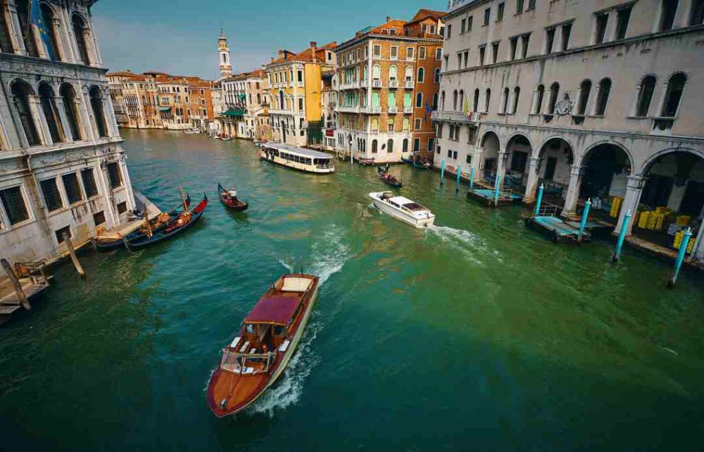 Italy cities to visit, top cities to visit in Italy