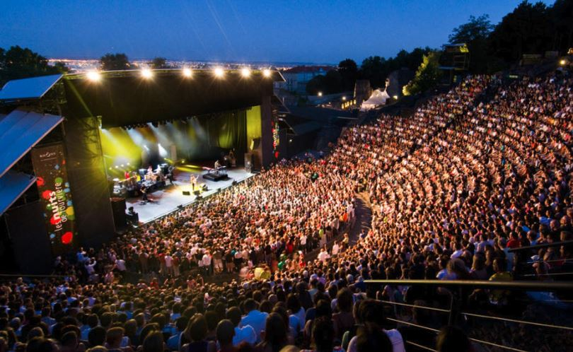things to do in Lyon at night, things to do in Lyon, Lyon night attractions