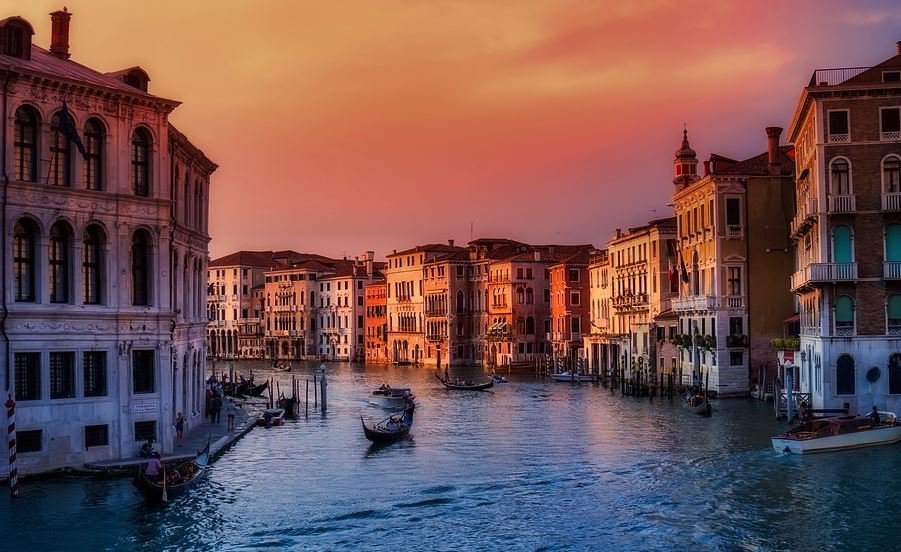 what to do in Venice, best things to do in Venice, top things to do in Venice