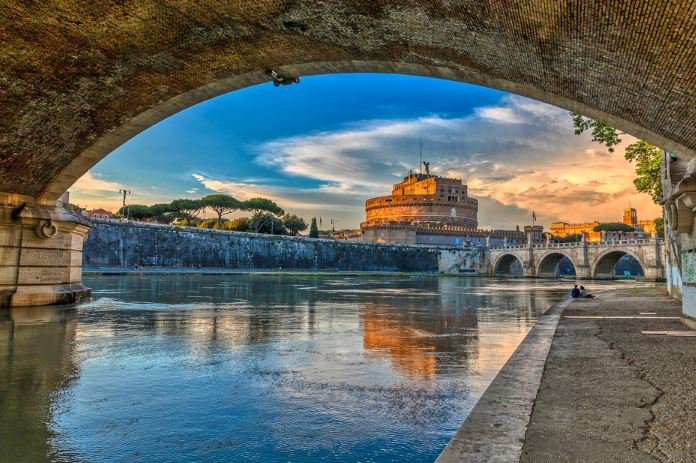 best time to visit Rome, the best time to travel to Rome, the best time to visit Rome Italy