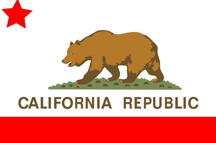California facts, facts about California, interesting facts about California