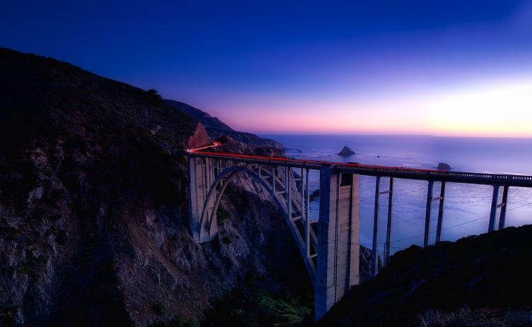 best places to visit in California, top places to visit in California, beautiful places to visit in California
