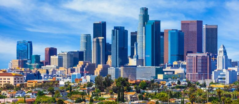 best cities to visit in California, places to live in California