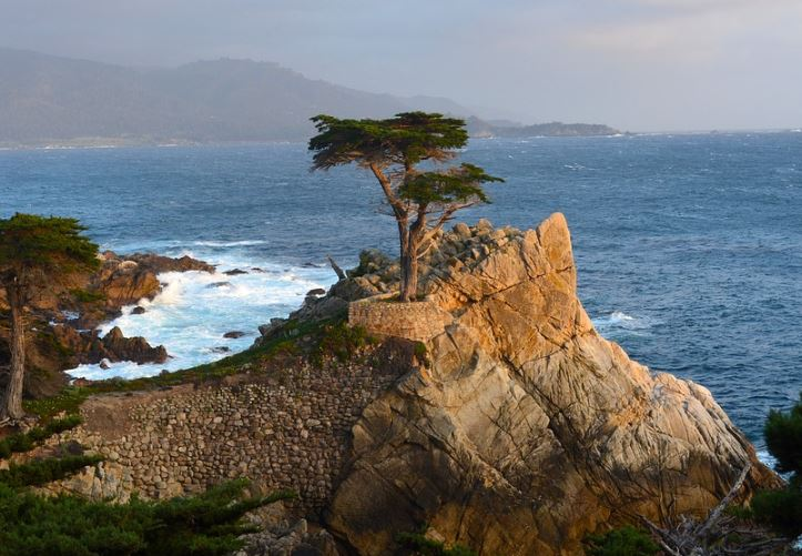 California top places to visit