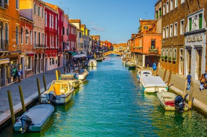 best place to visit in Venice, these Venice best places will allow you to capture all the places to visit in Venice on your single trip