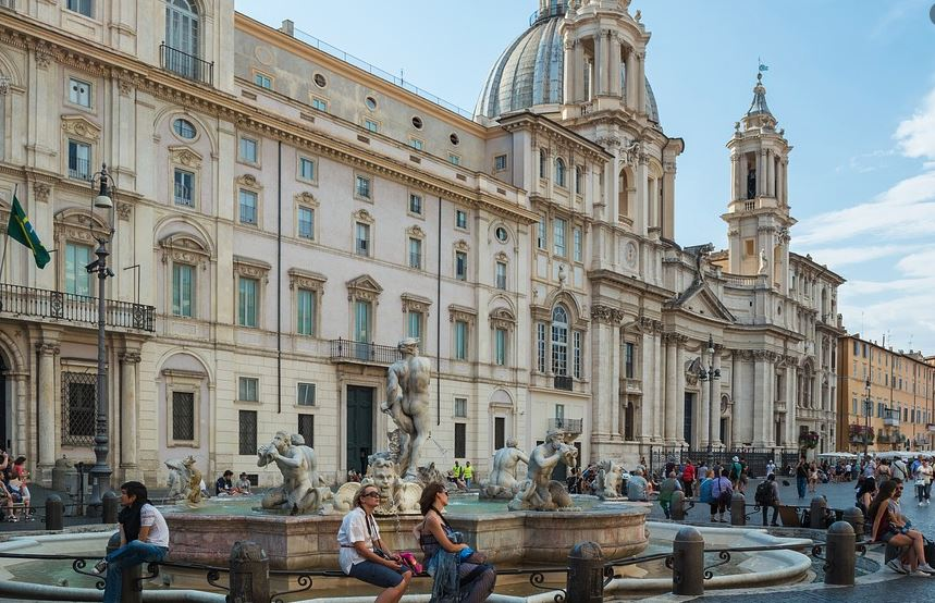 first visit to Rome, Rome tour guide, Rome tourist guide, Rome tour guide tips