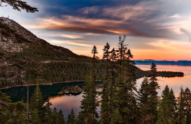 top places to visit in California, beautiful places to visit in California, California best places