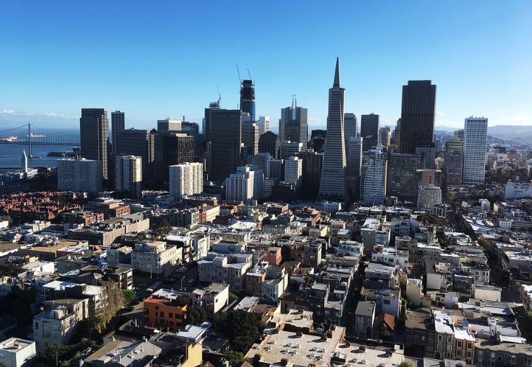 best places to visit in California, top places to visit in California