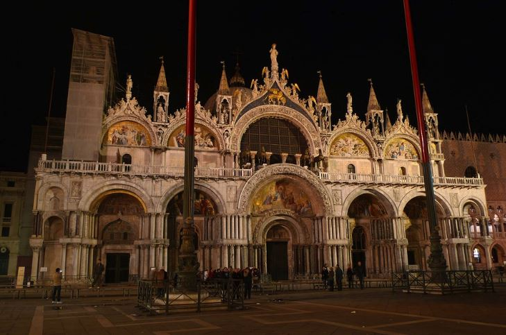 coolest things to do in Venice, unusual things to do in Venice, unique things to do in Venice