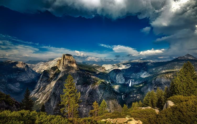 California best places, California top places to visit, place in California