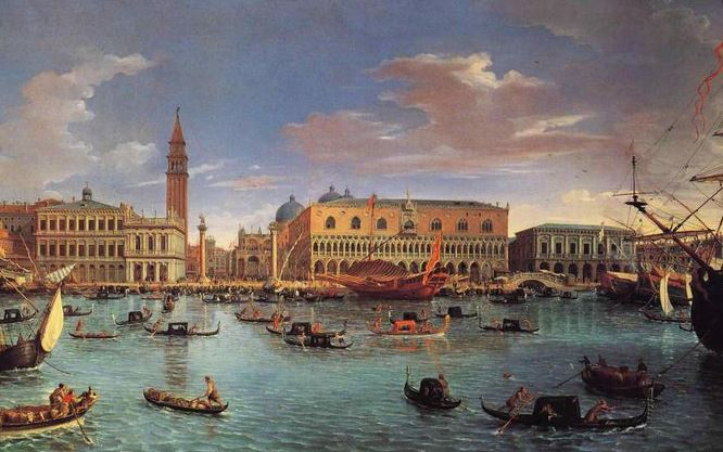 History of Venice | Historical Facts about Venice