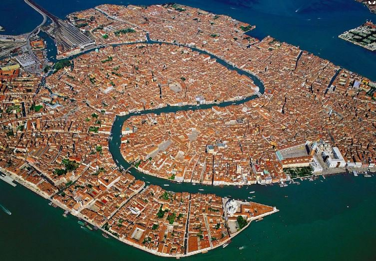 Venice history, history of Venice, all about Venice,