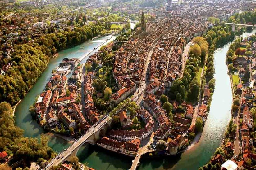 top cities to visit in Switzerland, towns to visit in Switzerland, top 10 cities to visit in Switzerland