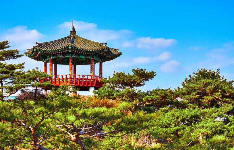 South Korea cities to visit, best cities in South Korea to visit, top city to visit in South Korea
