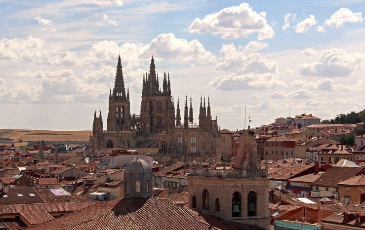 most beautiful cities in Spain, top cities to visit in Spain