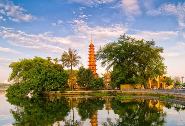 best cities to visit in Vietnam, cities to visit in Vietnam