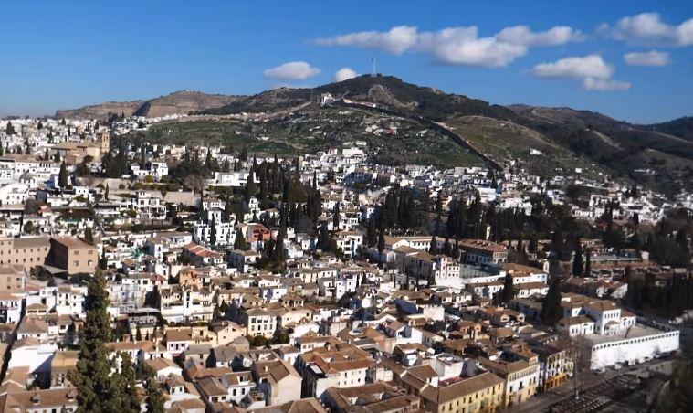 top cities to visit in Spain, top 10 cities in Spain