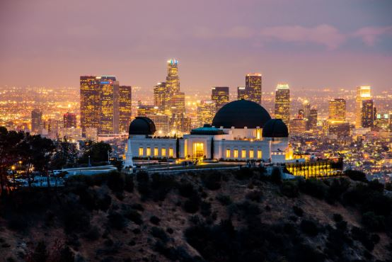 Best Places to Visit in Los Angeles, Places to Visit in Los Angeles