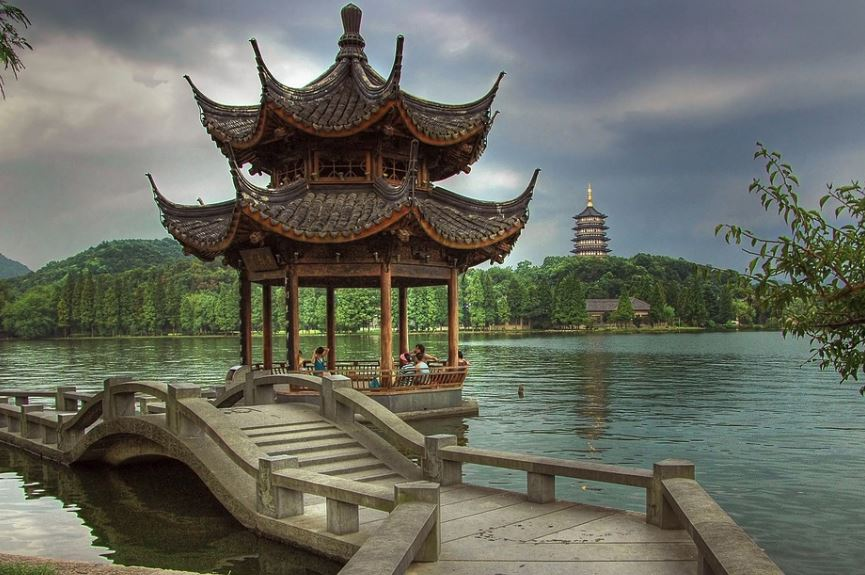 most visited Cities in China. cities to visit in China
