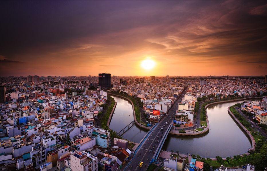 most beautiful cities in Vietnam, Vietnam top cities to visit, best towns to visit in Vietnam