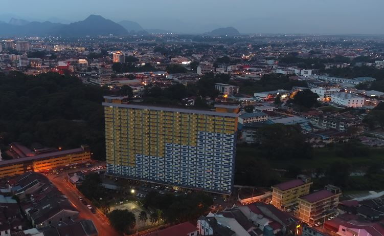 list of cities in Malaysia, cities to visit in Malaysia