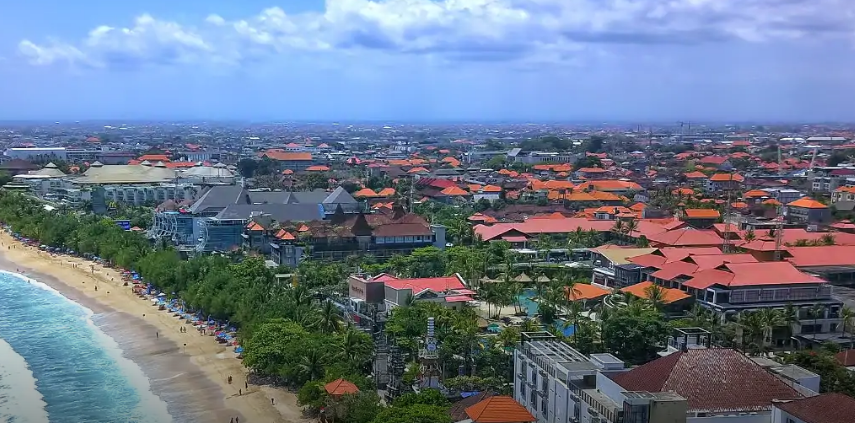 best cities in Indonesia, top 10 cities in Indonesia, cities to visit in Indonesia,