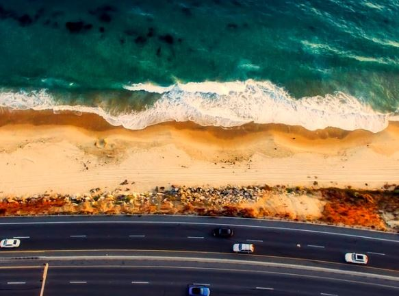 best surf spots in southern California