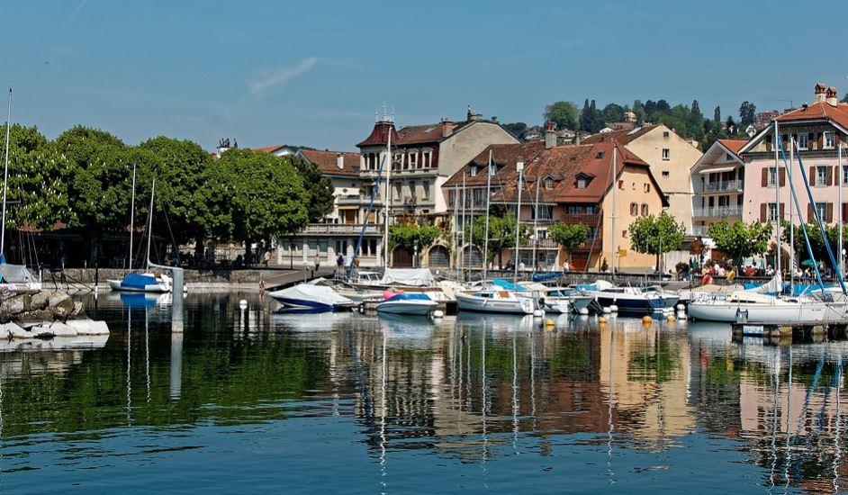 Switzerland cities, cities in Switzerland, best cities in Switzerland