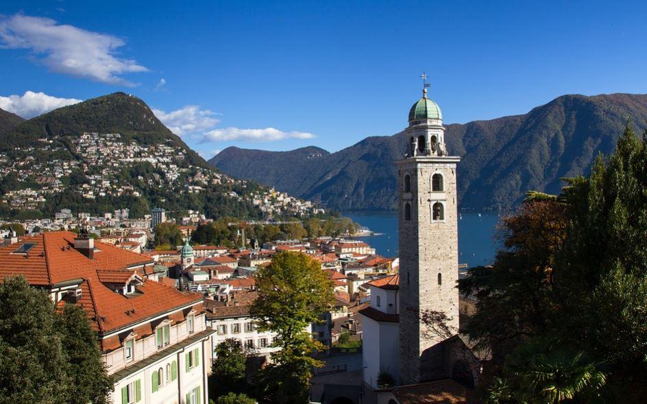 best cities to visit in Switzerland, Switzerland top cities to visit
