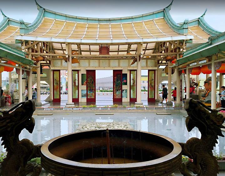 cities in Taiwan, popular cities in Taiwan, cities in Taiwan to visit, best cities in Taiwan