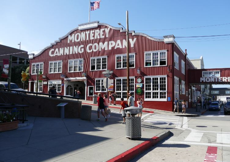 Cities to visit in northern California