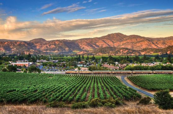 top cities to visit in northern California, cities in northern California
