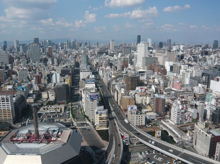 cities in Japan to visit, top cities to visit in Japan