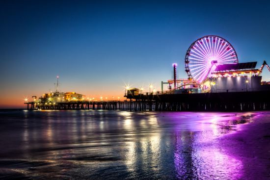 top places to visit in Los Angeles, Los Angeles places to visit