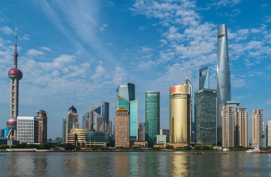 beautiful cities in China, famous cities in China, popular cities in China