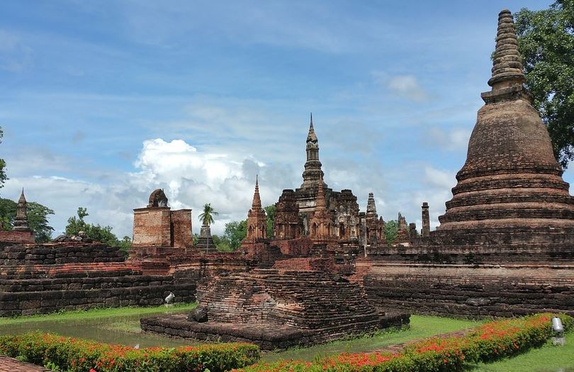 best cities in Thailand, cities to visit in Thailand, popular cities in Thailand