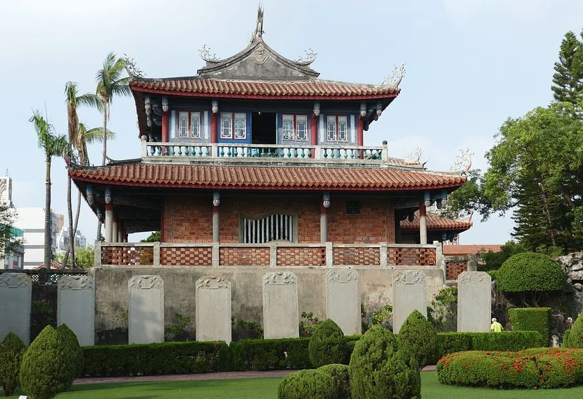 top cities in Taiwan to visit, most beautiful cities in Taiwan