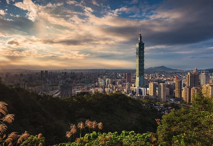 best cities in Taiwan to visit,  top cities in Taiwan, top cities in Taiwan to visit
